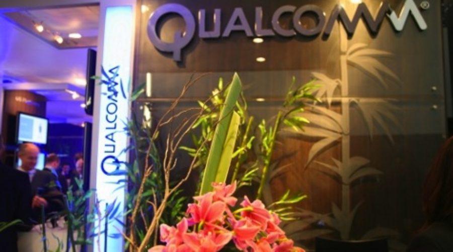 Account review prediction: Qualcomm