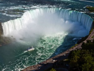 Marketing review: Niagara tourism wants to be #1