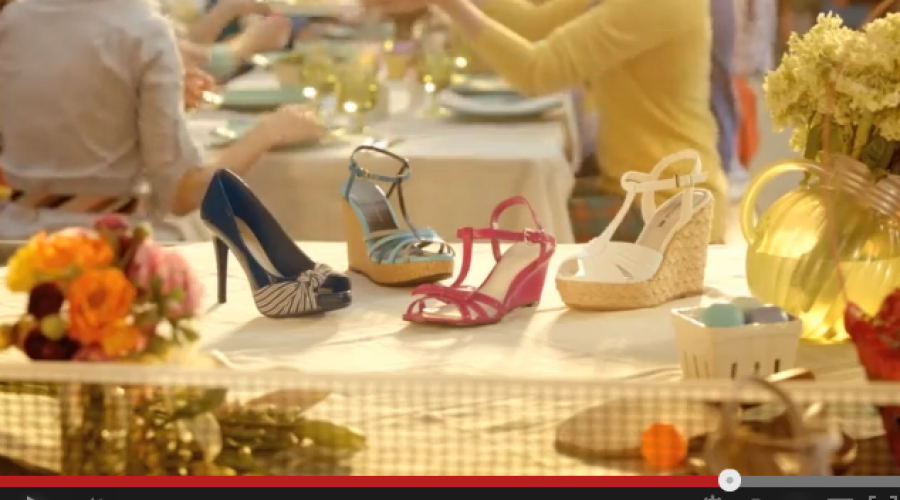 This is not a lead: Payless ad account in review