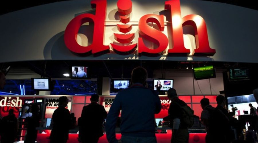 An ad account is born: Dish cleared for smartphone service