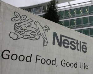 Nestlé USA media review: Everybody is under the microscope