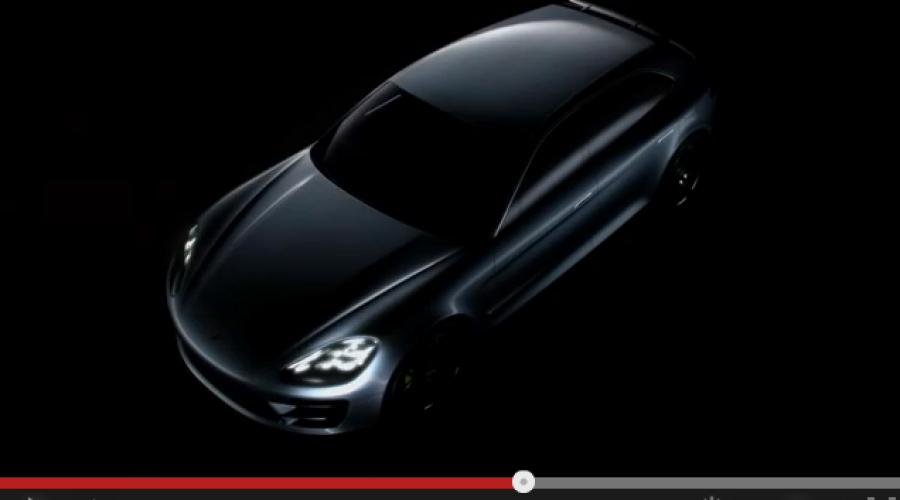 Porsche $19 million creative review