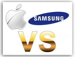 Samsung vs. Apple: PR in review
