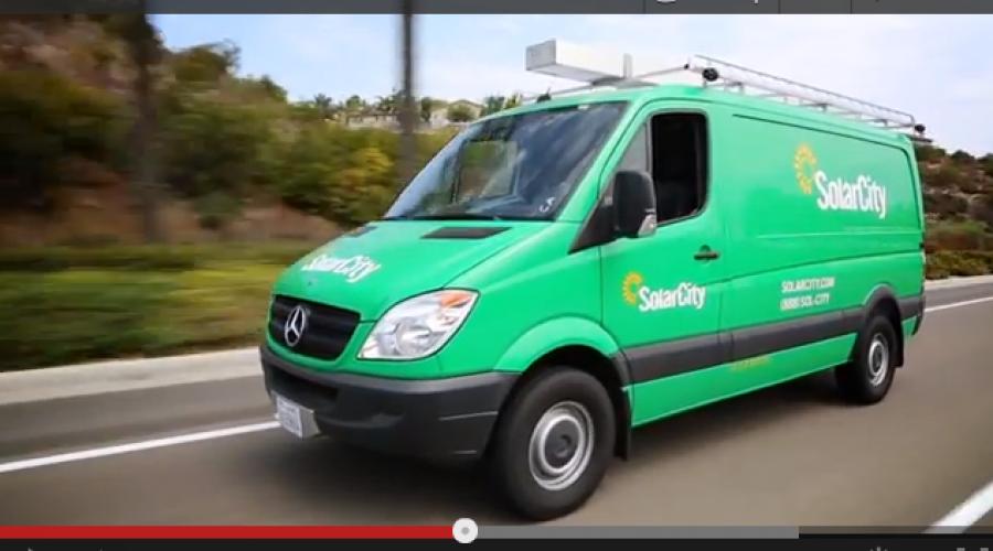 SolarCity's IPO raises cash for advertising
