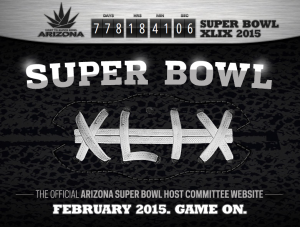 Account Review Prediction: PR for Super Bowl XLIX