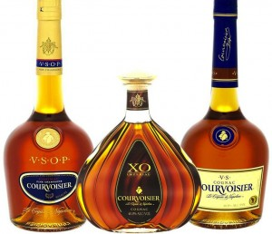 Courvoisier: Advertising Review