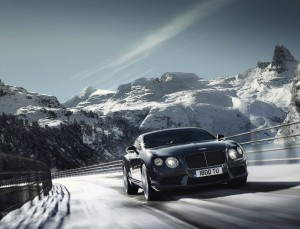 Bentley revs up $8 million account review