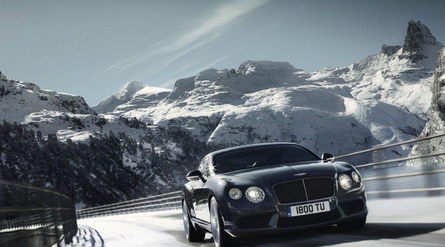 Bentley revs up $8 million account review