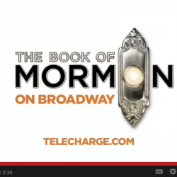 book of mormon ratti