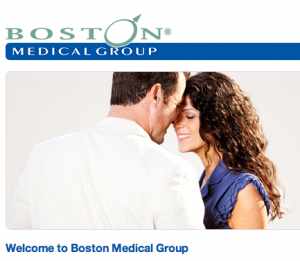 Boston Medical Group Seeks CMO