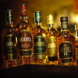 Grant's Whisky: Global Ad Review