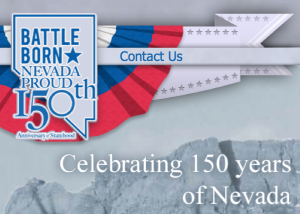 PR Review: Nevada's 150th