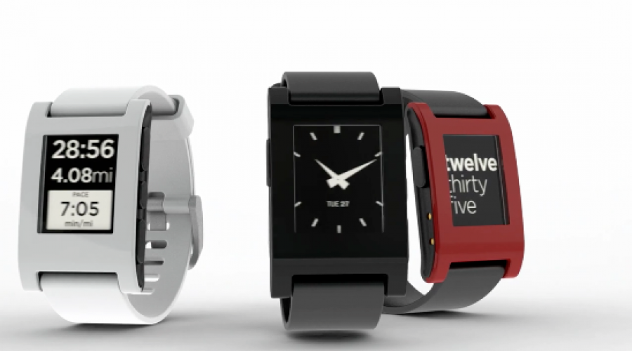 CES 2013: After Delays, Pebble Wristwatch Will Ship Jan. 23