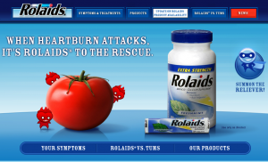 Sanofi buys Rolaids from J&J