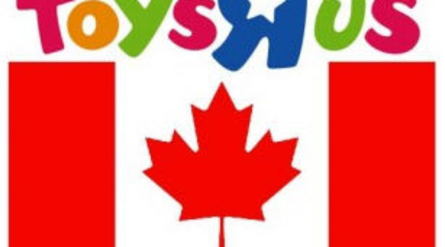 """Toys """"R"""" Us doesn't want to play with its agency anymore"""