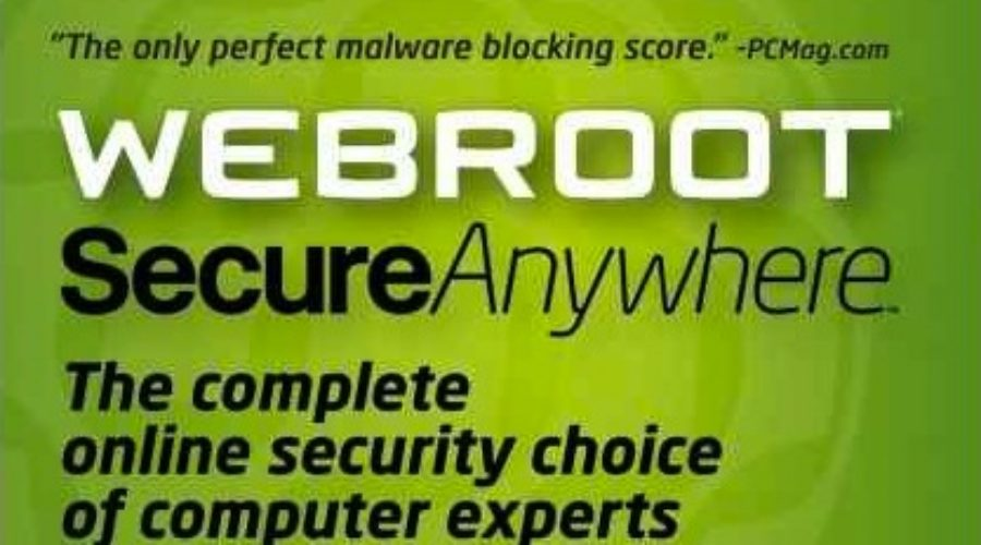 Webroot looks to secure a new marketing chief