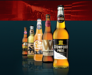 Westons Cider launches its 1st agency search