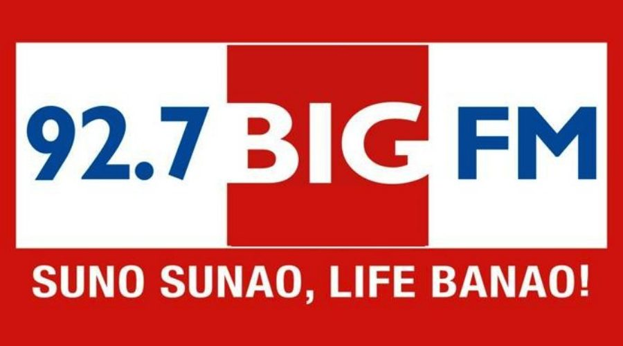Big FM is in one giant account review