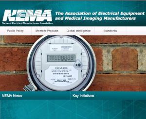 National Electrical Manufacturers Association PR in review