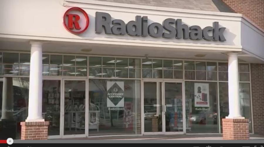 RadioShack plugs in CEO from Walgreens