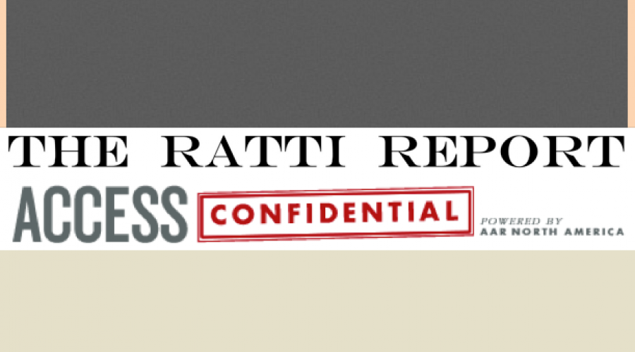 Access Confidential/Ratti Report launch New Business Power Tool