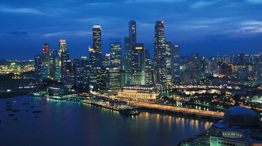 Review PR for Singapore Tourism
