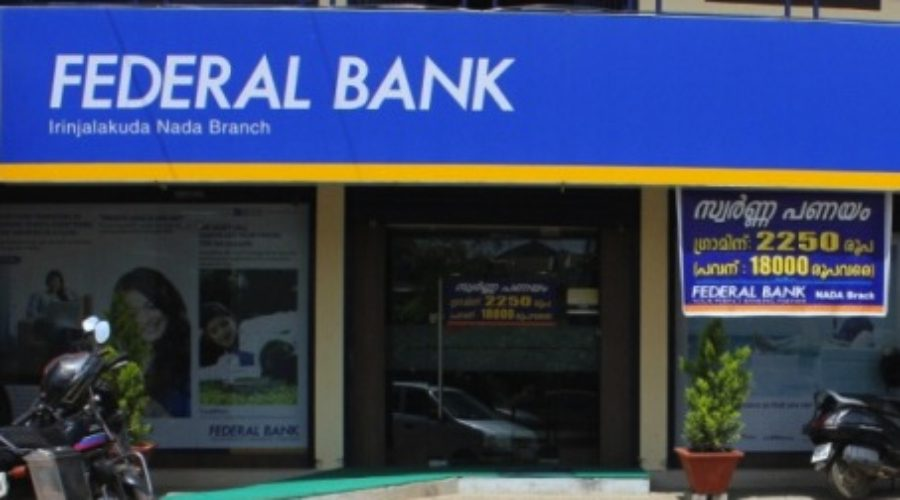Federal Bank calls $7 million creative & media pitch