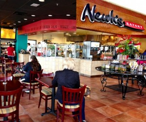 New Brand And Marketing Vp At Newk S Eatery Ratti Report