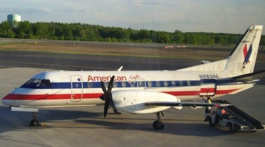 American Eagle airline seeks new name