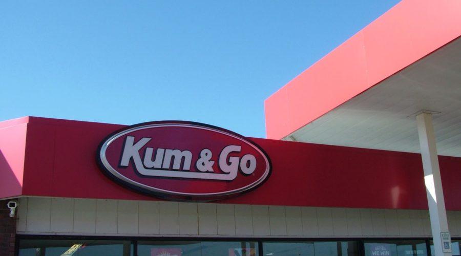 New CMO parks at Kum & Go