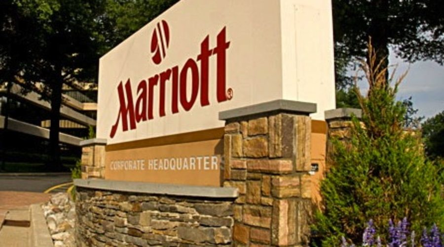 New Global Marketing Chief at Marriott: Ad Review Predicted