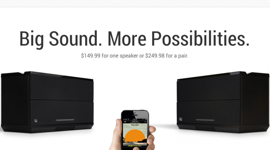 Soundfreaq goes Stereo but what about advertising?
