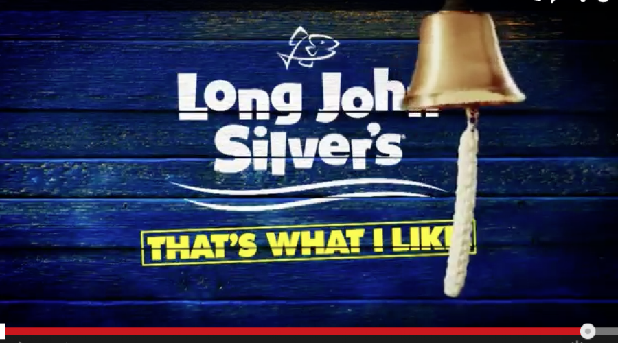 More changes at Long John Silver's point to ad review