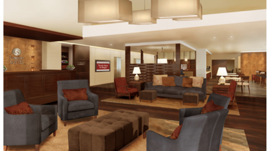 Choice Hotel to put $40 million on brand property improvements