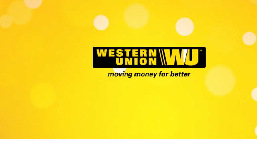 Western Union has a video project