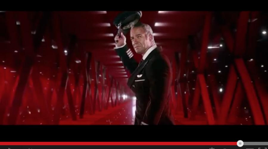 Something's afoot at Virgin Atlantic Airways