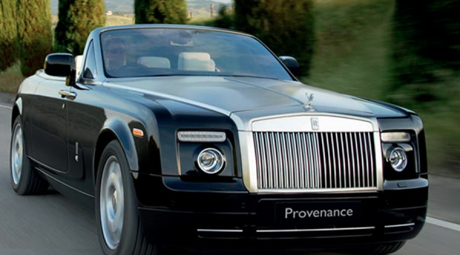 Rolls-Royce reviews Global Ad Business