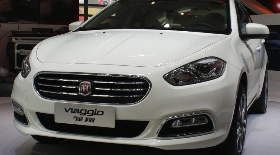Fiat Media Up For Grabs in China