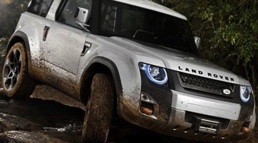 Agencies line up for Land Rover CRM brief