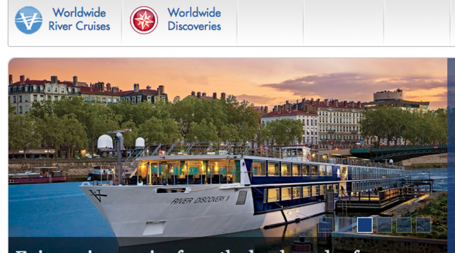 Vantage Deluxe World Travel in search of CMO