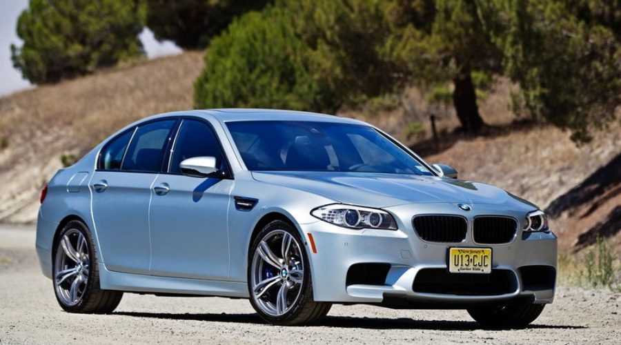 BMW: New VPs of Eastern & Southern Regions