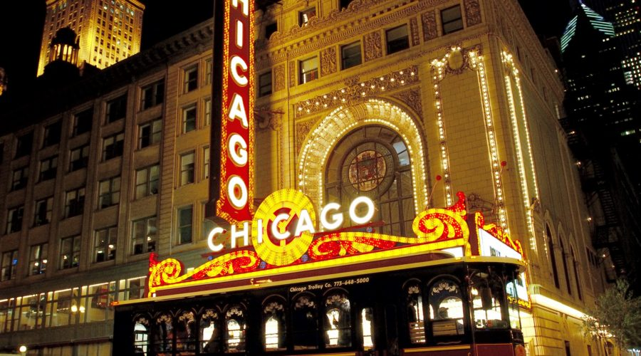 Choose Chicago loses its CMO