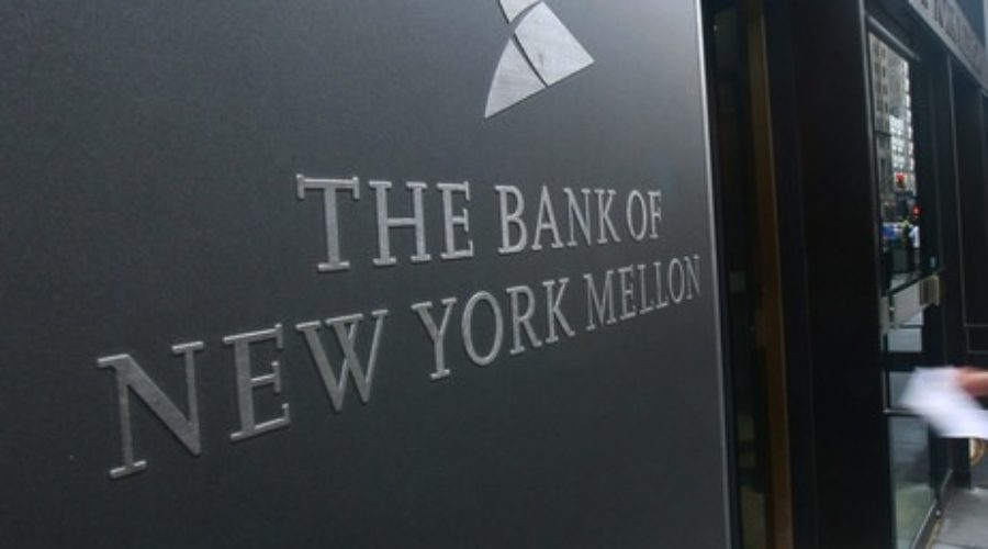 BNY Mellon in Review?