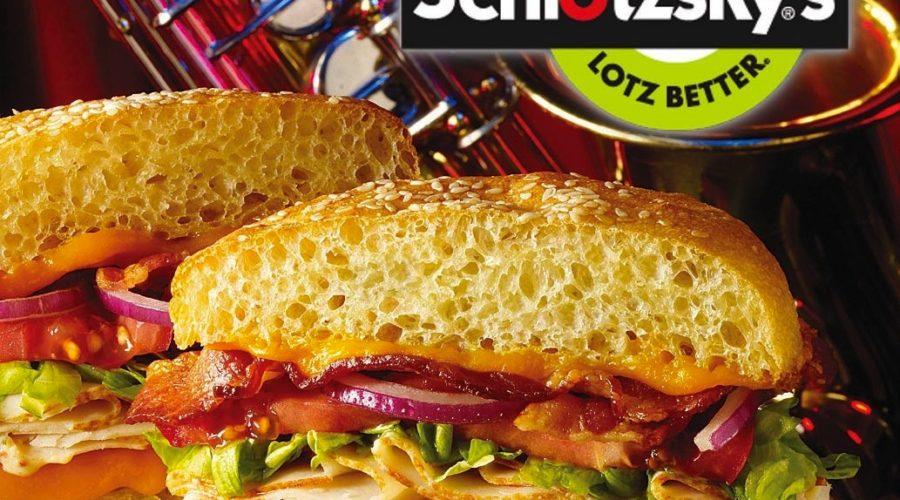 Toasted Sandwich originator, Schlotzsky's, advertises for new CMO