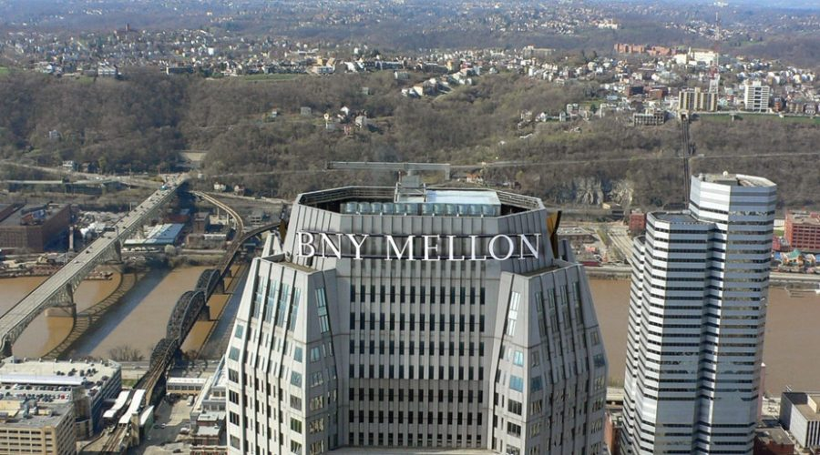 BNY Mellon Names Paul Nobile CMO for Investment Management