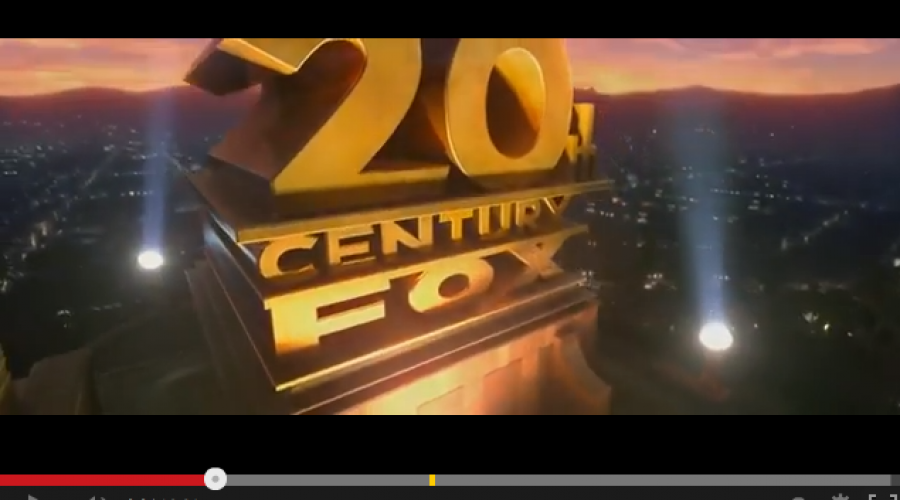 20th Century Fox CMO Out
