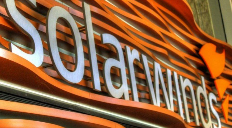 Green Lead: SolarWinds' new CMO