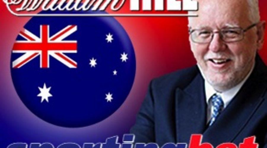 William Hill Australia puts $40 million in play