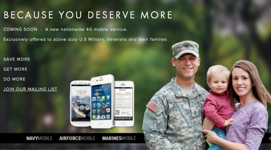 Defense Mobile is recruiting for a CMO