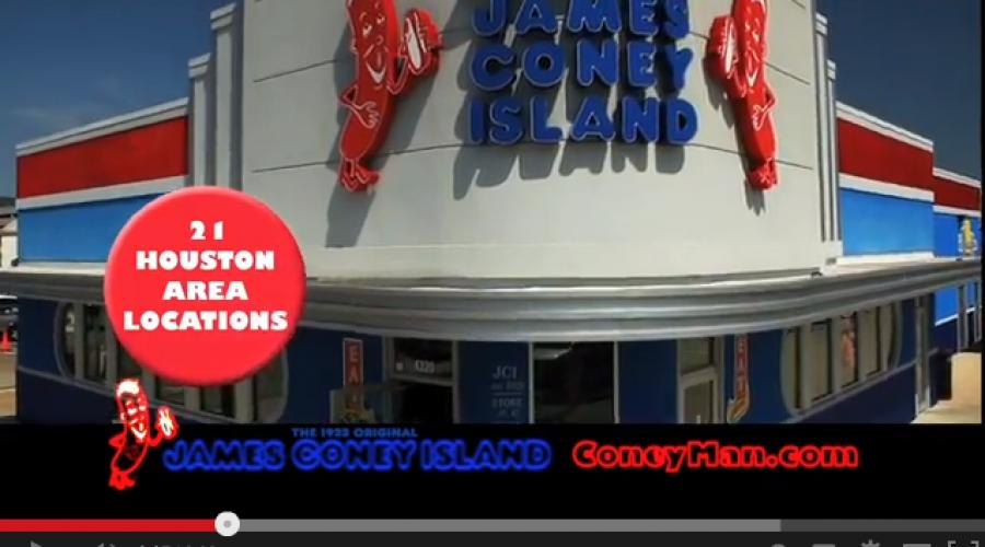 Rebranding James Coney Island = Opportunity